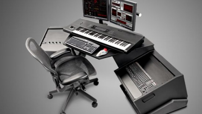 Argosy Raven H10 – Sophisticated studio workstation!