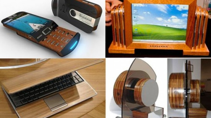 Top 12 wooden creations you would love to spend your money on!