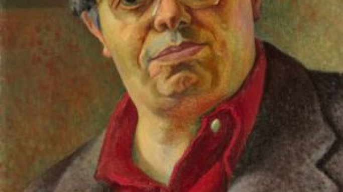 Diego Rivera's rarely seen self-portrait asks for more than $1 million