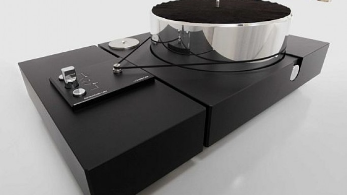 DaVinci Audio Labs unveils UniSon MK II turntable