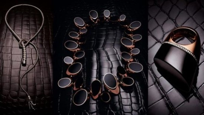 Hermès launches horse hoof-inspired 14-piece jewelry collection