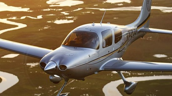 Cirrus Aircraft adds another winged extension to your flying persona