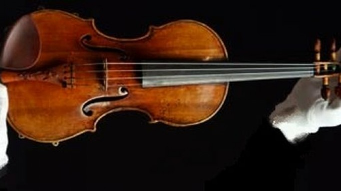 Vieuxtemps Guarneri to become most expensive musical instrument ever
