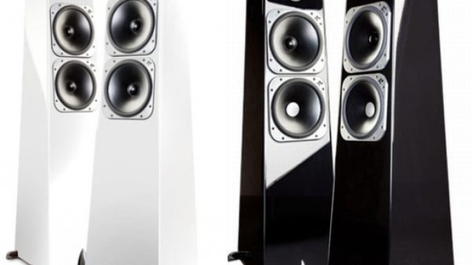 Totem Element Series speakers inspired by five elements of nature