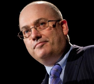 Steven A. Cohen: Among the Biggest Spenders in the World!