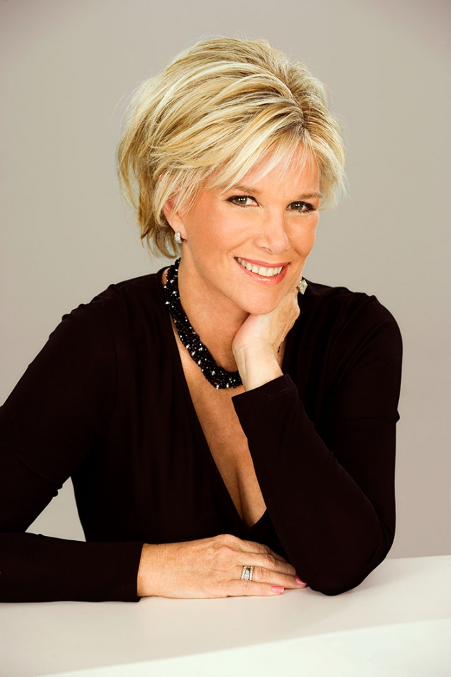 Joan Lunden Quotes Quotesgram