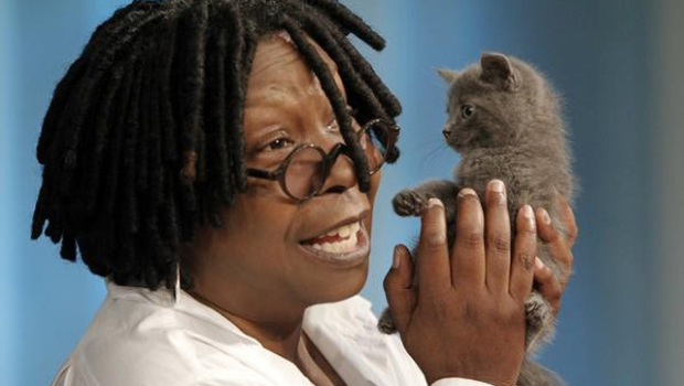 Alvin Louise Martin And Whoopi Actress whoopi goldberg.