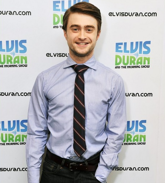 Daniel Radcliffe - biography, net worth, quotes, wiki ...