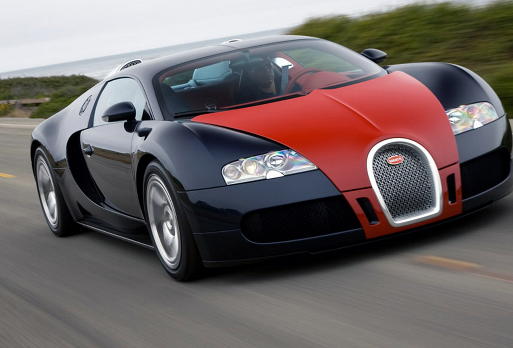 bugatti veyron bornrich price features luxury factor. Black Bedroom Furniture Sets. Home Design Ideas