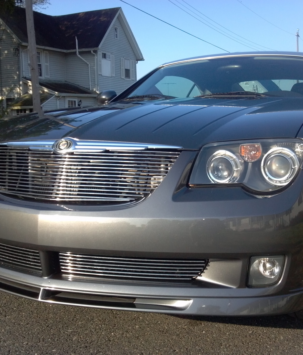 chrysler crossfire srt 6 bornrich price features luxury factor engine review top speed. Black Bedroom Furniture Sets. Home Design Ideas