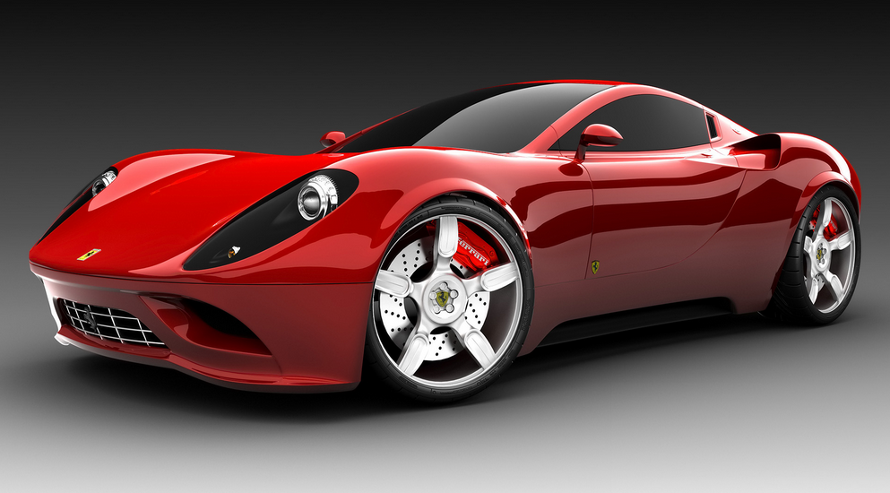 Ferrari California Price 8