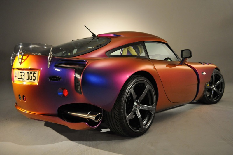 tvr sagaris bornrich price features luxury factor engine review top speed mileage and. Black Bedroom Furniture Sets. Home Design Ideas
