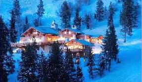 Most Expensive Ski Resorts of the World